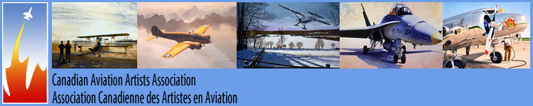 Canadian Aviation Artists Association