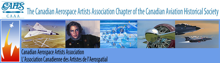 Canadian Aerospace Artists Association