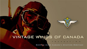 Vintage Wings of Canada