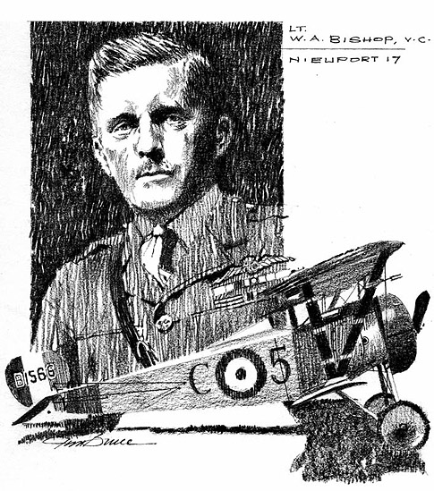billy bishop essay Check out our top free essays on billy bishop goes to war to help you write your own essay.